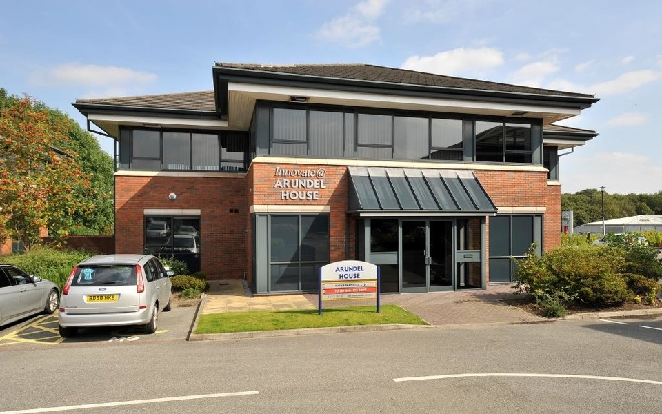Arundel House Flexible Office Suites To Let Chorley (10)