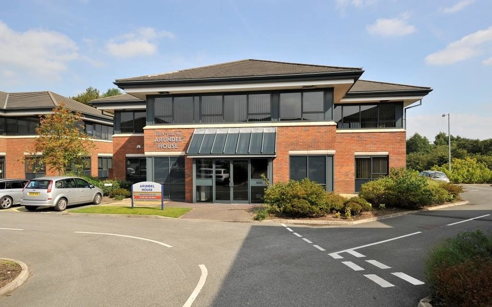 Arundel House Flexible Office Suites To Let Chorley (main)