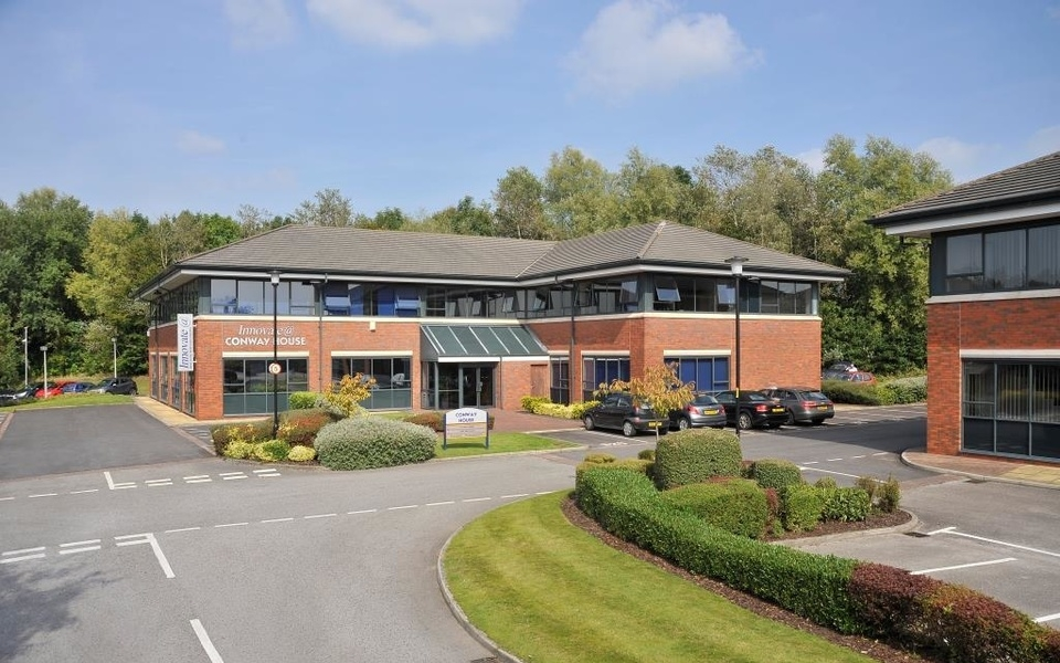 Conway House Small Flexible Offices To let Chorley (2)