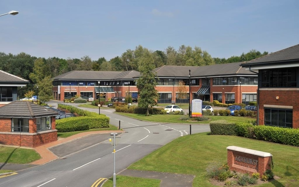 Conway House Small Flexible Offices To let Chorley (1)
